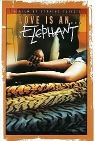 I agapi einai... elefantas (2000)