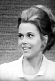 Jane Fonda - 3rd appearance as mystery guest Poster