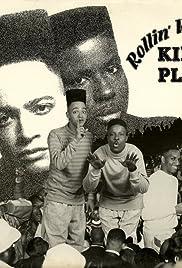Kid 'n Play: Rollin' with Kid 'n Play Poster