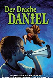 Der Drache Daniel Poster