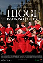 Higgi, Inspiring Voices