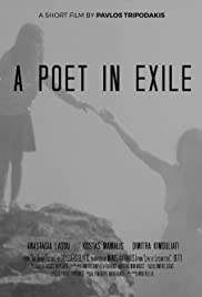 A Poet in Exile Poster