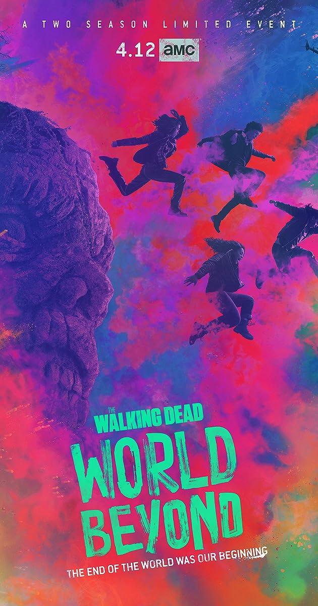 COMANDO.TO - The Walking Dead World Beyond S01e07 [1080p] DUAL