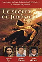 Primary image for Le secret de Jérôme