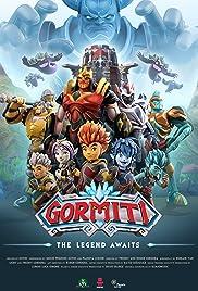 Gormiti (TV Series 2018– ) - IMDb