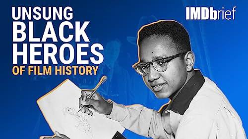 Unsung Black Heroes of Film History