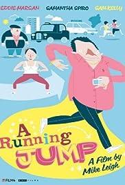 A Running Jump(2012) Poster - Movie Forum, Cast, Reviews