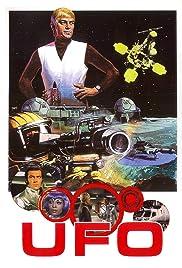 UFO Poster - TV Show Forum, Cast, Reviews
