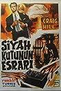 Black Box Affair - Il mondo trema (1966) Poster