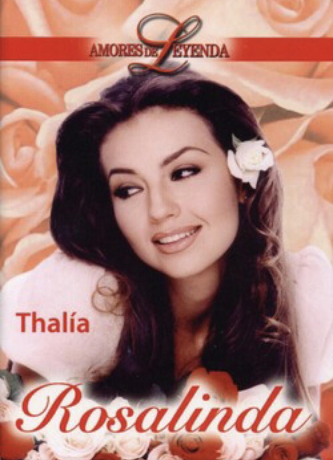Rosalinda Tv Series 1999 Imdb