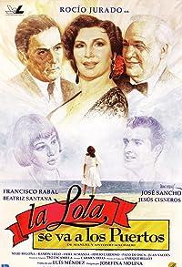 Primary photo for La Lola se va a los puertos