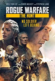 Stephen Lang and Will Yun Lee in Rogue Warfare: The Hunt (2019)