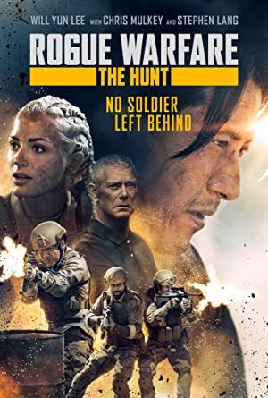 Rogue Warfare: The Hunt