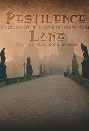 Pestilence Lane Poster