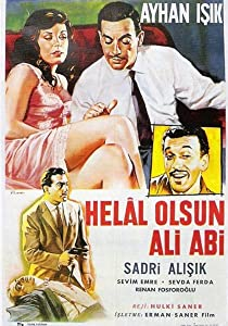 Best websites for downloading movies Helal Olsun Ali Abi Turkey [480x800]
