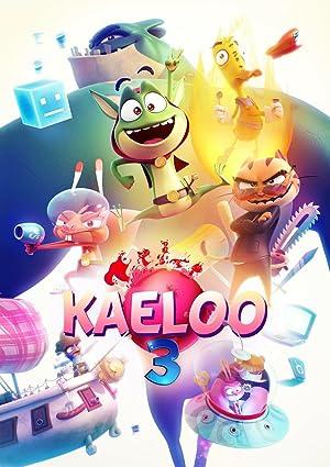 Kaeloo (2012–)