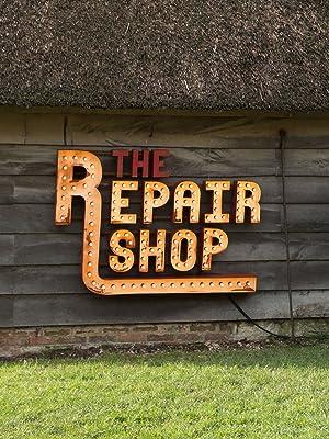 Where to stream The Repair Shop