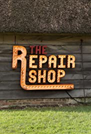 The Repair Shop - Season 1