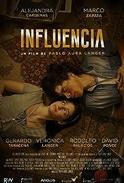 Influencia Poster
