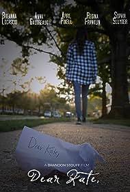 Dear Kate,