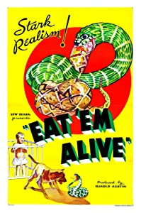 Watch all online movies Eat 'Em Alive USA [Bluray]