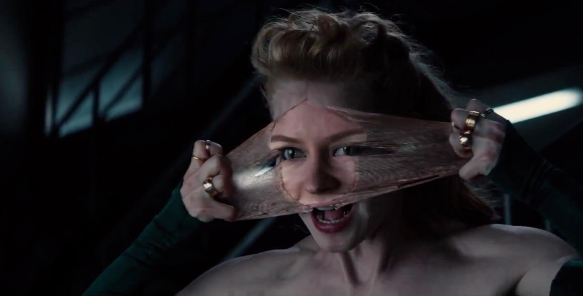 Svetlana Khodchenkova in The Wolverine (2013)