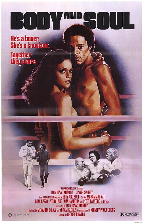 Body and Soul (1982)