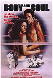 Body and Soul (1981) Poster - Movie Forum, Cast, Reviews
