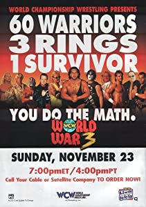 Best websites for movie downloads for free WCW World War 3 [mp4]
