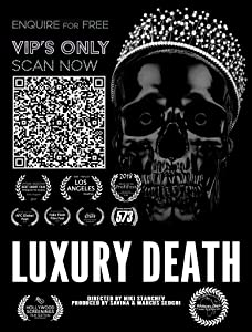 Fullmovie downloads Luxury Death [pixels]