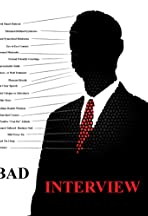 Bad Interview