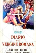 Diario di una vergine romana