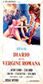 Diary of a Roman Virgin (1973) Poster