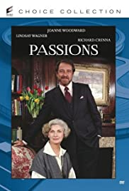 Passions Poster