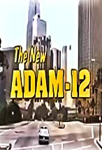 Primary image for The New Adam-12