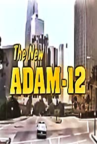 Primary photo for The New Adam-12
