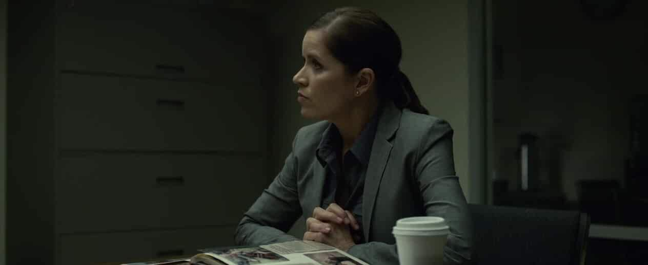 Kim Dickens in Gone Girl 2014