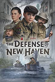The Defense of New Haven (2016) 1080p