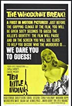 Primary image for Ten Little Indians