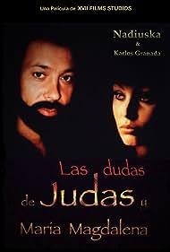 Nadiuska and Karlos Granada in Las dudas de Judas y Maria Magdalena (1998)