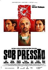Sob Pressão Poster