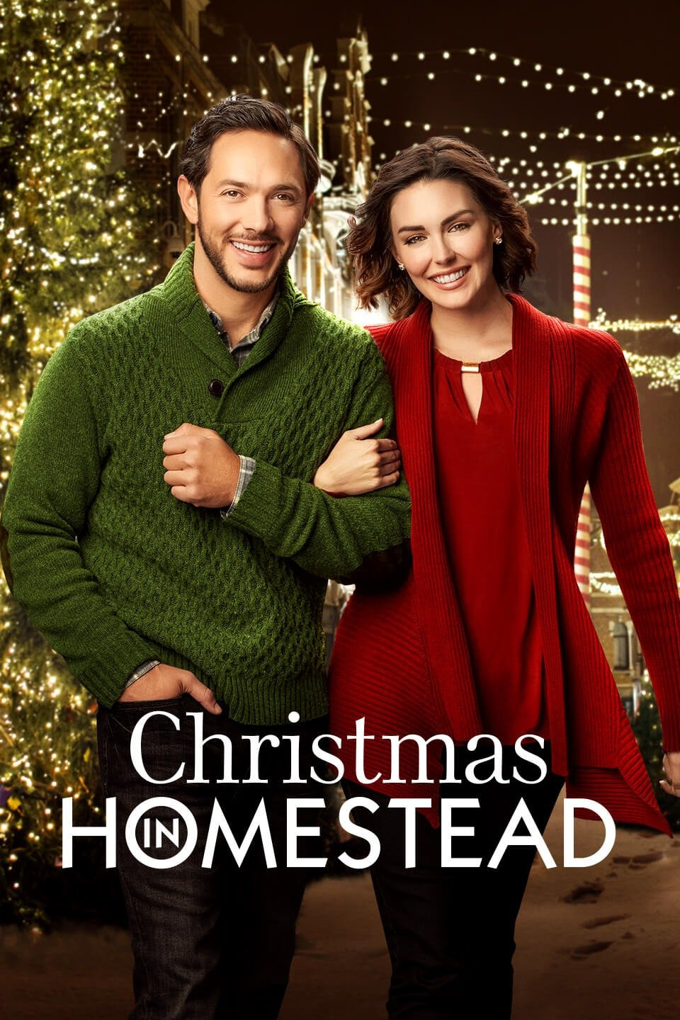 Christmas in Homestead (TV Movie 2016) - IMDb