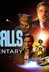 Primary photo for Spaceballs: The Documentary