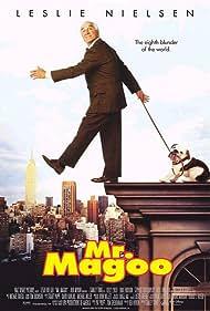 Leslie Nielsen in Mr. Magoo (1997)