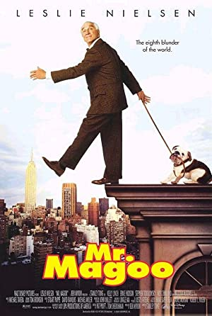 Mr. Magoo 1997 Movie Poster