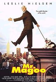 Mr. Magoo (1997) 720p