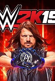 WWE 2K19 Poster