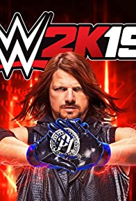 Primary photo for WWE 2K19