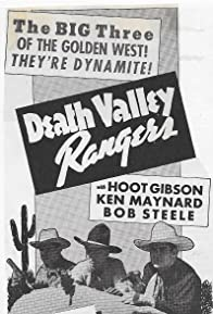 Primary photo for Death Valley Rangers