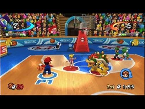 Mario Sports Mix (VG)